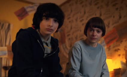 Stranger Things Review: We Need to Talk About Will