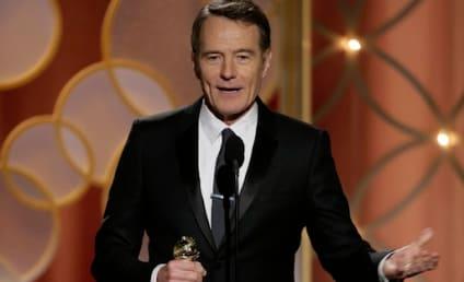 Golden Globe Award Winners: Breaking Bad, Brooklyn Nine-Nine & More