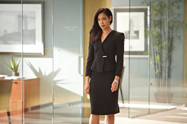 Jessica Pearson -- Suits