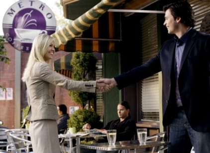 Watch Smallville Season 9 Episode 6 Online