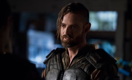 McCreary Back in Eden - The 100 Season 5 Episode 9