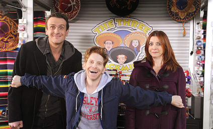 How I Met Your Mother Review: Say My Name