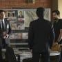 Catching Up - Criminal Minds Season 12 Episode 1