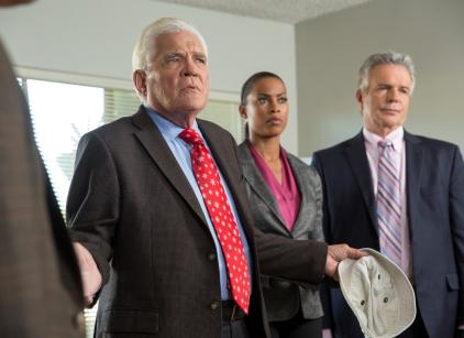 Watch Major Crimes Season 2 Episode 15 Online