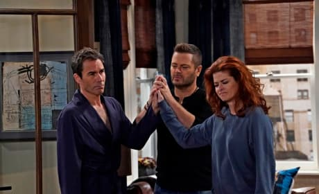 The Same Man - Will & Grace
