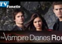 "The Vampire Diaries Round Table: ""Memory Lane"""