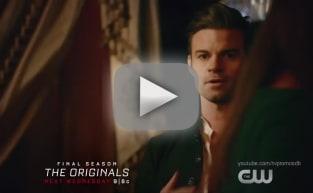 The Originals Promo: What Happened to Elijah?!
