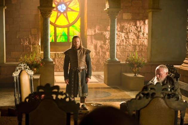 Eddard Stark Pic