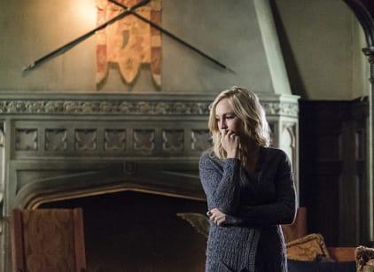 Watch The Vampire Diaries Season 6 Episode 15 Online