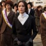 Voting March - Timeless Season 2 Episode 7
