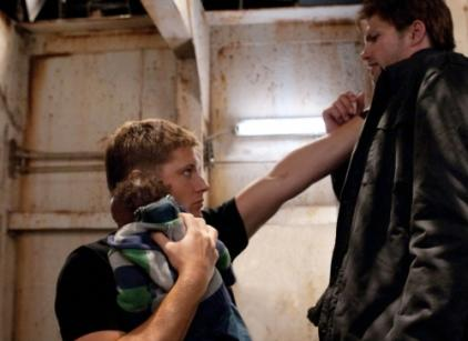 Watch Supernatural Season 6 Episode 2 Online
