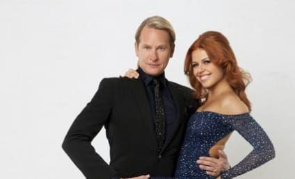 Dancing With the Stars Results Show: A Predictable Exit
