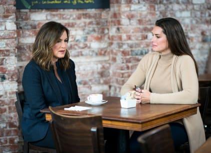 Watch Law & Order: SVU Season 19 Episode 5 Online