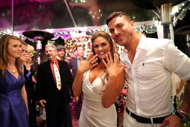 Engagement Ring - Vanderpump Rules