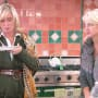 Real Housewives of New York City in the Kitchen - The Real Housewives of New York City Season 7 Episode 2