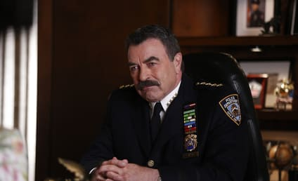 Blue Bloods' Frank Reagan: Grumpy Curmudgeon or Man of Principle?