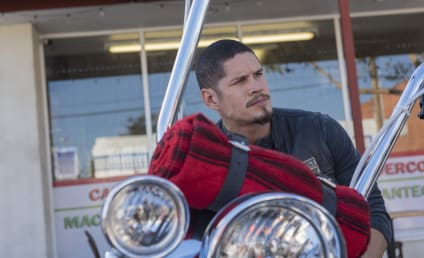 Mayans M.C. Season 1 Episode 1 Review: Perro/Oc