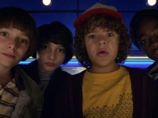 They're Back! - Stranger Things
