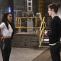 Defensive - The Flash Season 2 Episode 20