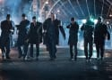 Gotham Photo Preview: Bad Boys Battle!