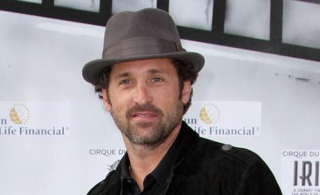 Patrick Dempsey, Hat