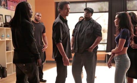 Jahil crashes the party - Star Season 1 Episode 12