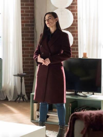 Lena Luthor - Supergirl Season 5 Episode 19