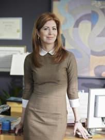 Dana Delany as Megan Hunt