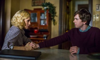 Bates Motel Season 3 Episode 4 Review: Unbreakable
