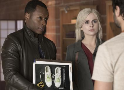 Watch iZombie Season 3 Episode 3 Online