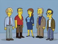 The Simpsons Season 18 Episode 14