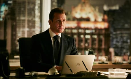 What's New? - Suits Season 6 Episode 6