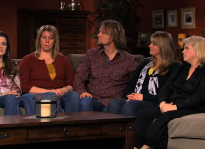 Watch Sister Wives Season 6 Episode 1 Online