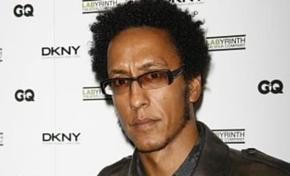 Andre Royo to Guest Star on Fringe Season Premiere