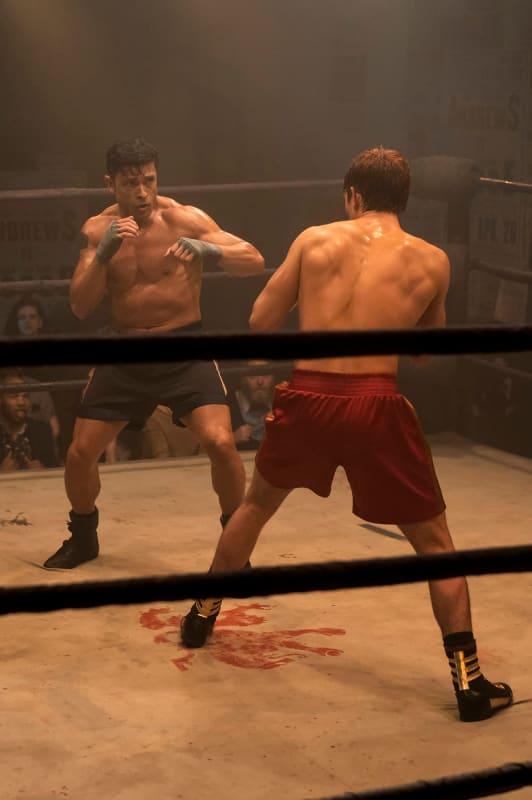 Bloody Match - Riverdale Season 3 Episode 21