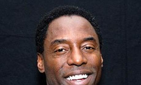Isaiah Washington: Back to Work