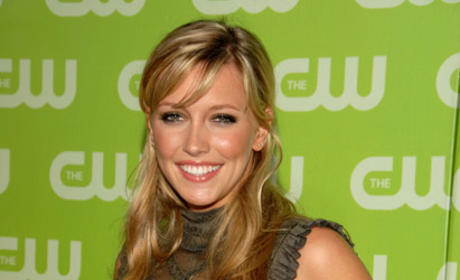 Katie Cassidy Picture