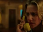 Betty on the Phone - Riverdale