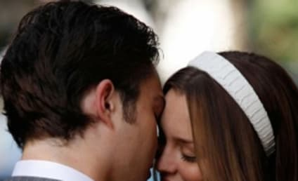 "Gossip Girl Season Finale Spoilers: Two ""OMG"" Moments"