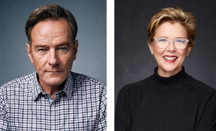 Bryan Cranston and Annette Bening to Star in Jerry and Marge Go Large at Paramount+