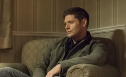 Watch Supernatural Online: Season 14 Episode 14