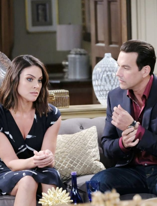 A Possible Romance - Days of Our Lives