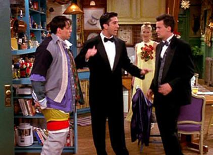 Watch Friends Season 3 Episode 2 Online