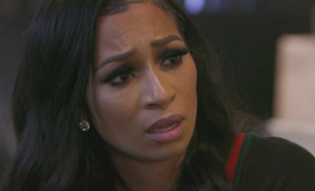Karlie Learns The Truth  - Love and Hip Hop: Atlanta