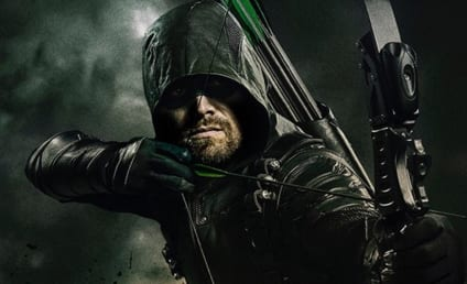 Arrow Season 6: Everything We Want To See!
