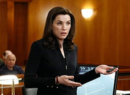 Watch The Good Wife Season 1 Episode 5 Online