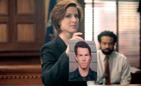 Casey In Court