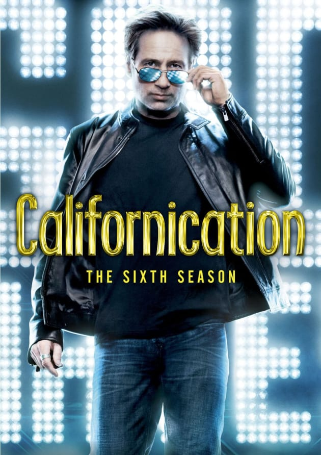 Californication on DVD