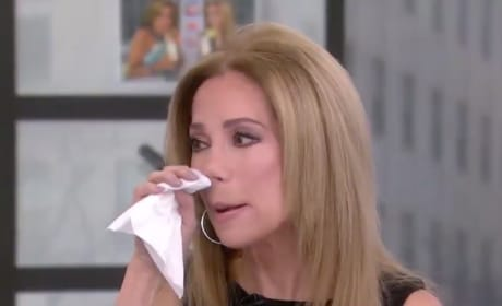 Kathie Lee Gifford Confirms Today Departure  - Watch Her Announcement