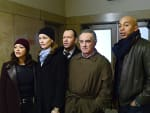 The Mob Witness - Blue Bloods